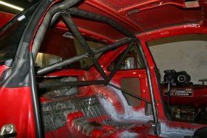 Roll cage Welding and fabrication