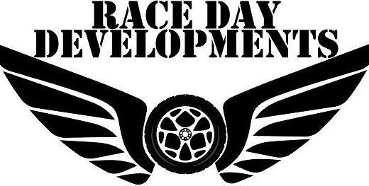 RDD Garage Logo